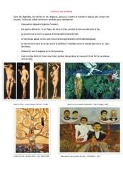 Imge Arbre et symboles
