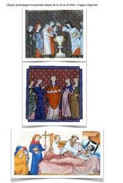 Images à légender clergé