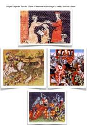 Occupations seigneurs images à légender