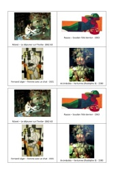 Référents élèves art en bazar