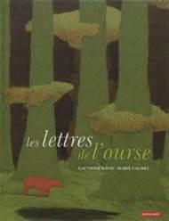 Lettres de l'ourse