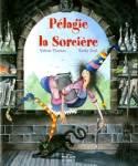 Pélagie cover