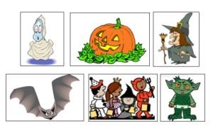 Séquence & matériel Halloween