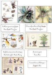 Albums sciences et imaginaire