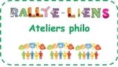 Rallye liens philo