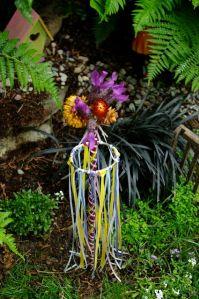 Maypole for fairies