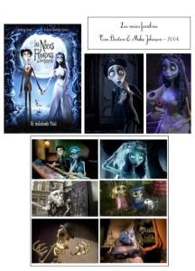 Images cahier d'art Noces funèbres