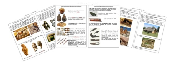 docs-prehistoire-travail-en-groupes